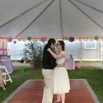 Last Dance in the Tent