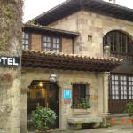 Hotel Museo Santillana