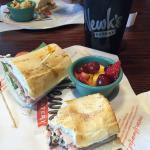 Foto de Newk's Express Cafe