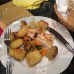 Das war ein sehr leckeres Suppe und Fisch war einfach lecker gerne wieder vorbei kommen.