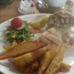 Korza Cafe Bar