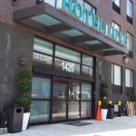 Hotel Lynx Foto