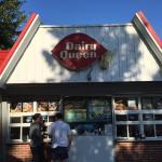 Dairy Queen - classic