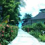Foto de Nakara Long Beach Resort, Koh Lanta