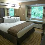Photo de Microtel Inn & Suites by Wyndham Steubenville