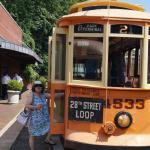Foto de Baltimore Streetcar Museum