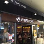 Foto de Wired Cafe WING Takanawa