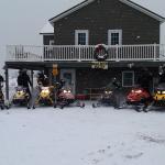 River Edge Inn & RV Sites