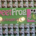 Foto de Sweet Frog Frozen Yogurt