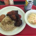 Φωτογραφία: Rainbow Caribbean Cuisine
