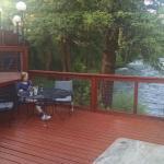 Foto de Harmel's Ranch Resort