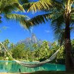 Foto de The St. Regis Bora Bora Resort