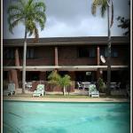 Flamingo Holiday Flats Foto