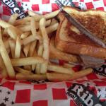 Brisket Sandwich!!!