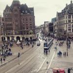 Foto de Swissotel Amsterdam