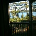 Foto de Westwind Inn on the Lake