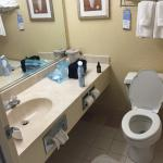 Photo de Fairfield Inn Hudson