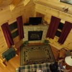 Foto de Oakwood Cabins
