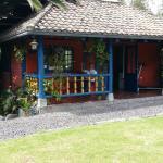 Cottage 2 @ Tumbaco B&B