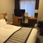 Foto de Hotel Sunroute Plaza Shinjuku