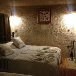 Foto de Traveller's Cave Hotel
