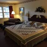 Foto de Amish Country Motel