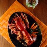 Ginja Taste at JW Marriott Phuket Resort & Spa.