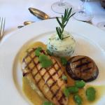 Restaurant Les Muriers