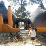 Foto de Hoyo-Hoyo Safari Lodge
