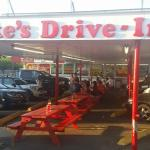 Mike's Drive-In Restaurant