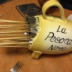 Zdjęcie La Pecora Nera
