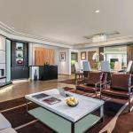 โรงแรมแพน แปซิฟิค มะนิลา