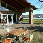 Restaurant  Haus am See