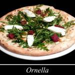 Pizza Ornella