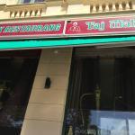 China Town, Restaurang AB