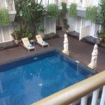 Foto de EDEN Hotel Kuta Bali - Managed by Tauzia