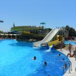 Foto de Aska Washington Resort & Spa