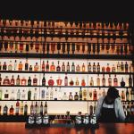 The Bar// Photo: The Glass House