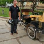 No 16, best tuk tuk driver ever :)