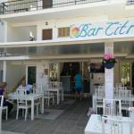 Bild från Bar Citrus