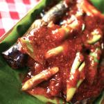 Pork Binagoongan