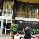 獵戶座德文郡酒店
