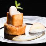 Dessert Baco Saveurs