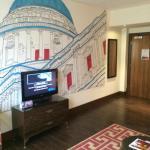Foto de Hotel Indigo London Tower Hill