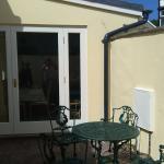 Foto de The Grange Guest House
