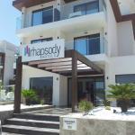Reception & Entrance