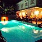 Foto de Maison Souvannaphoum Hotel
