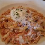 5 cheese pasta