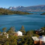 Patagonia Camp in Torres del Paine -  General view