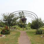 A.A. MacDonald Memorial Gardens